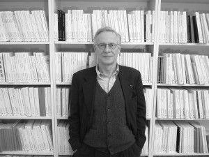 Verleger Dr. Peter Engelmann ©P. Engelmann